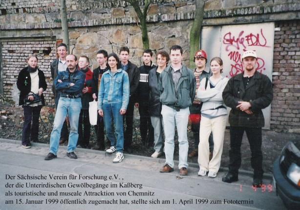 Sächsischer Verein für Forschung